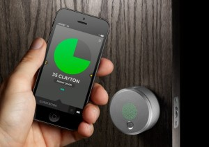 August is a Internet of things security devices