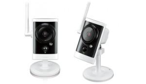 D-Link Wireless Day/Night HD Outdoor Network Surveillance Camera
