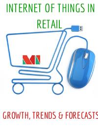IoT in Smart retail