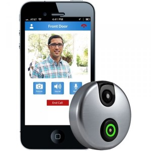 Internet of Things devices (Skybell Door Bell)