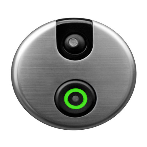 Skybell - A WiFi Enabled Doorbell