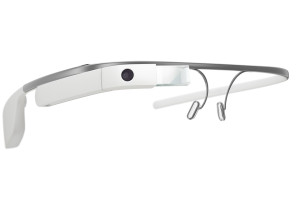 Google Glass - Wearable Gadget