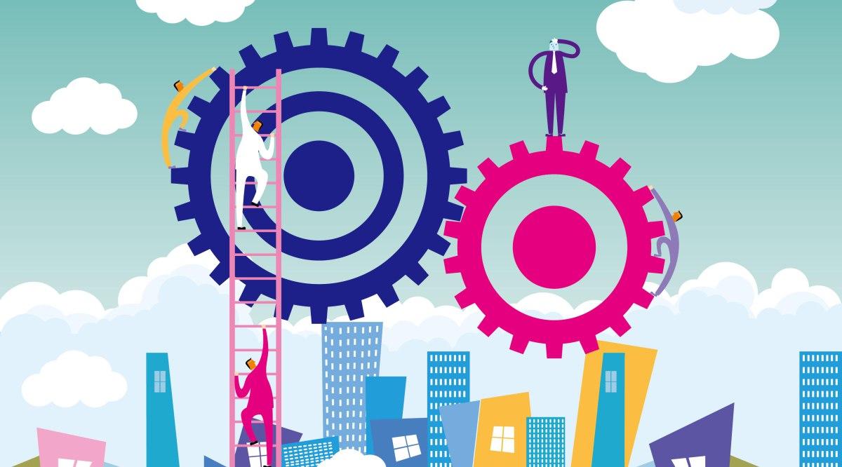 Industrial Internet of Things (IIoT)   Innovation   Companies