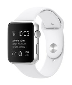 Apple Watch - Wearable Gadget