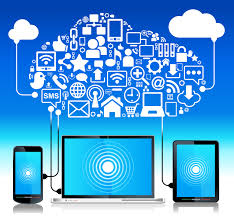 Industrial Internet of things Applications