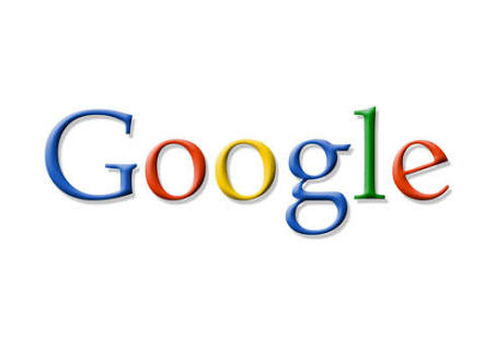 Google Internet of Things and logo