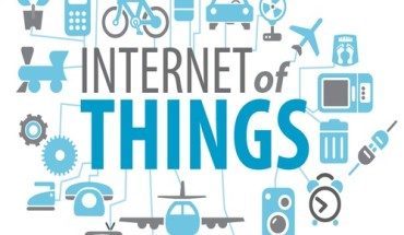 Internet of things startup