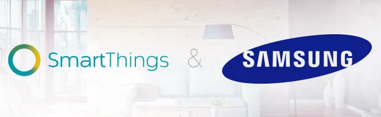 Samsung SmartThings Internet of Things Hub Features