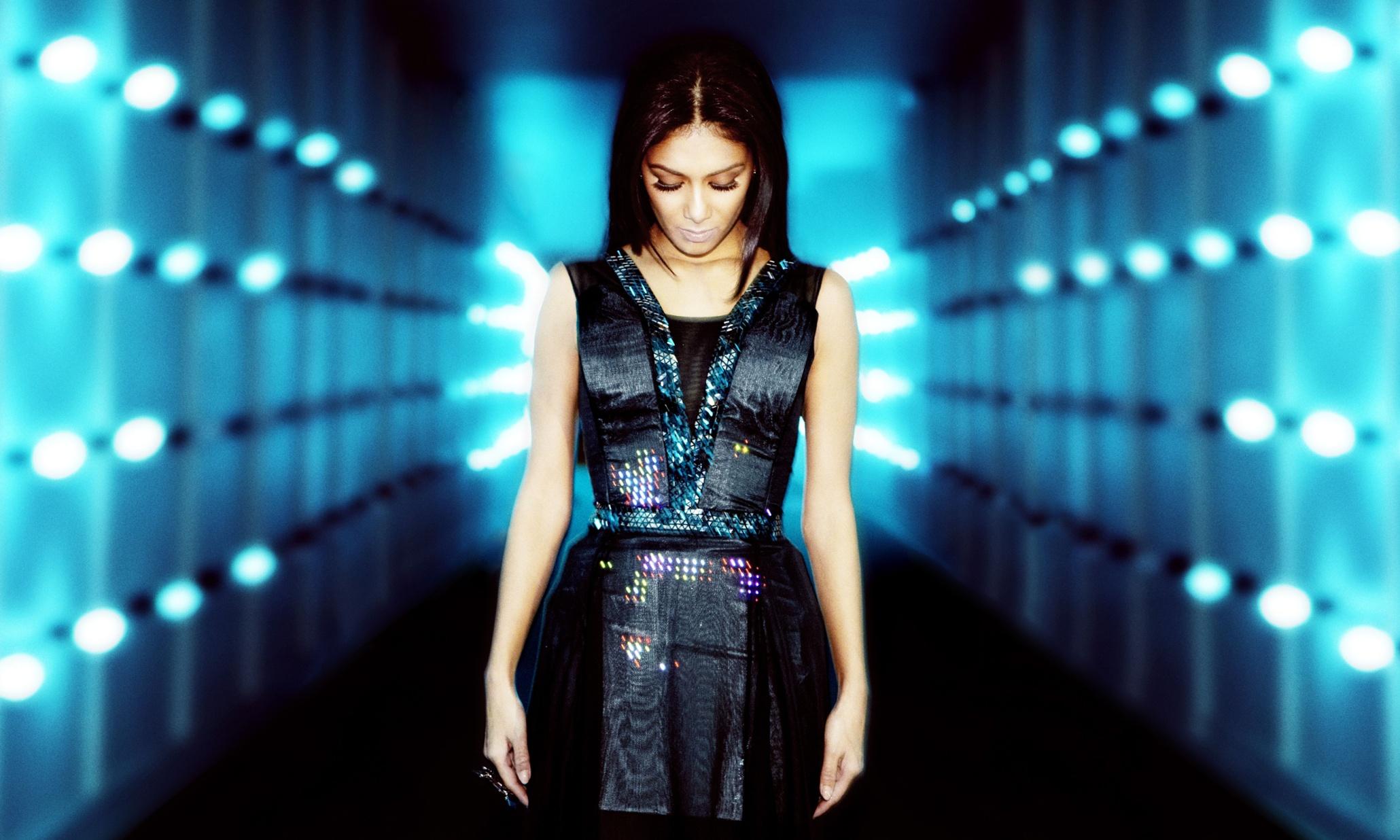 Wearable technology fashion