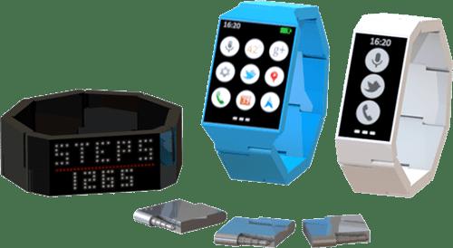 Chooseblocks Smartwatch 2016 edition