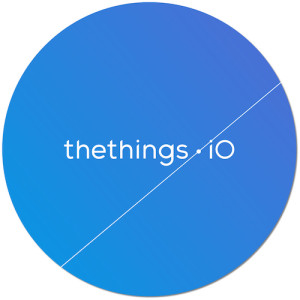 thethings.io Internet of Things Platform