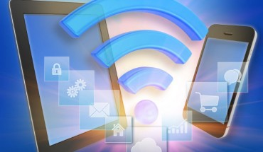 WiFi halow - low frequency upgradation