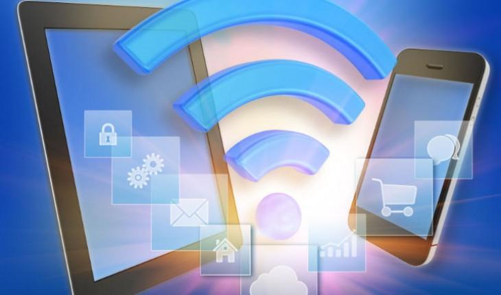 WiFi halow - low frequency upgradation