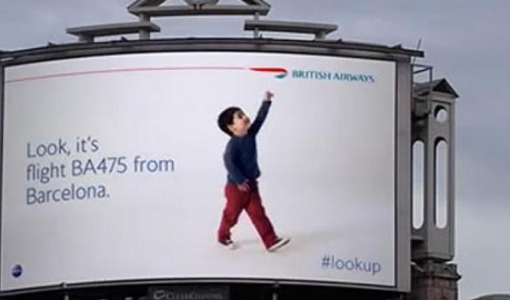 IoT advertising