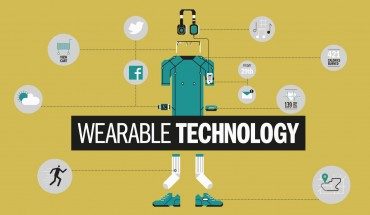 Wearable IoT technology dress
