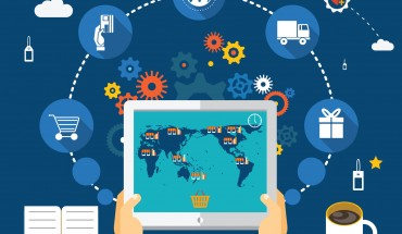 Supply chain management and IoT