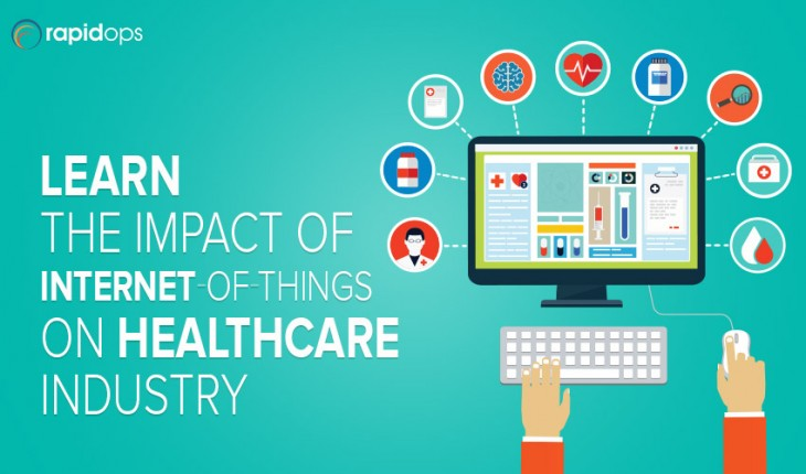 Connected Healthcare: Internet of Things (IoT) Examples in