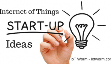 5 great Internet of Things (IoT) startup ideas