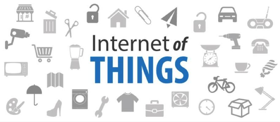 IoT 2017 trends