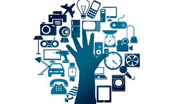 Internet of Things official image