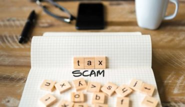 5 New Tax Scams to Watch Out For in 2019