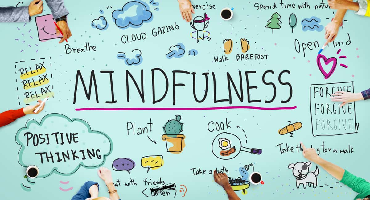 7 Essential Health Benefits of Mindfulness