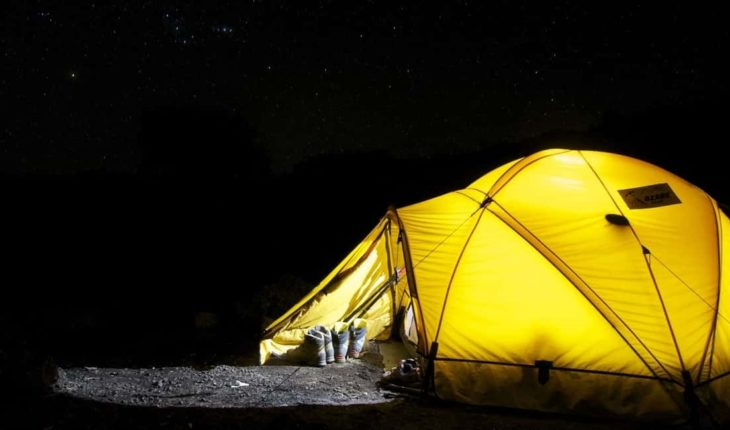 7 Key Beginners Tips for Camping in a Tent