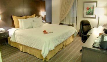 Crowne Plaza Hotel Toronto Airport