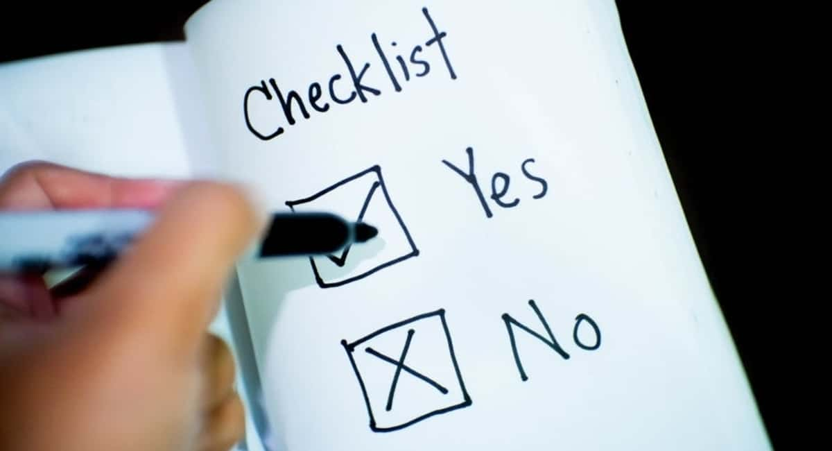 New Business Checklist Make Sure Your Prepared to be An Entrepreneur