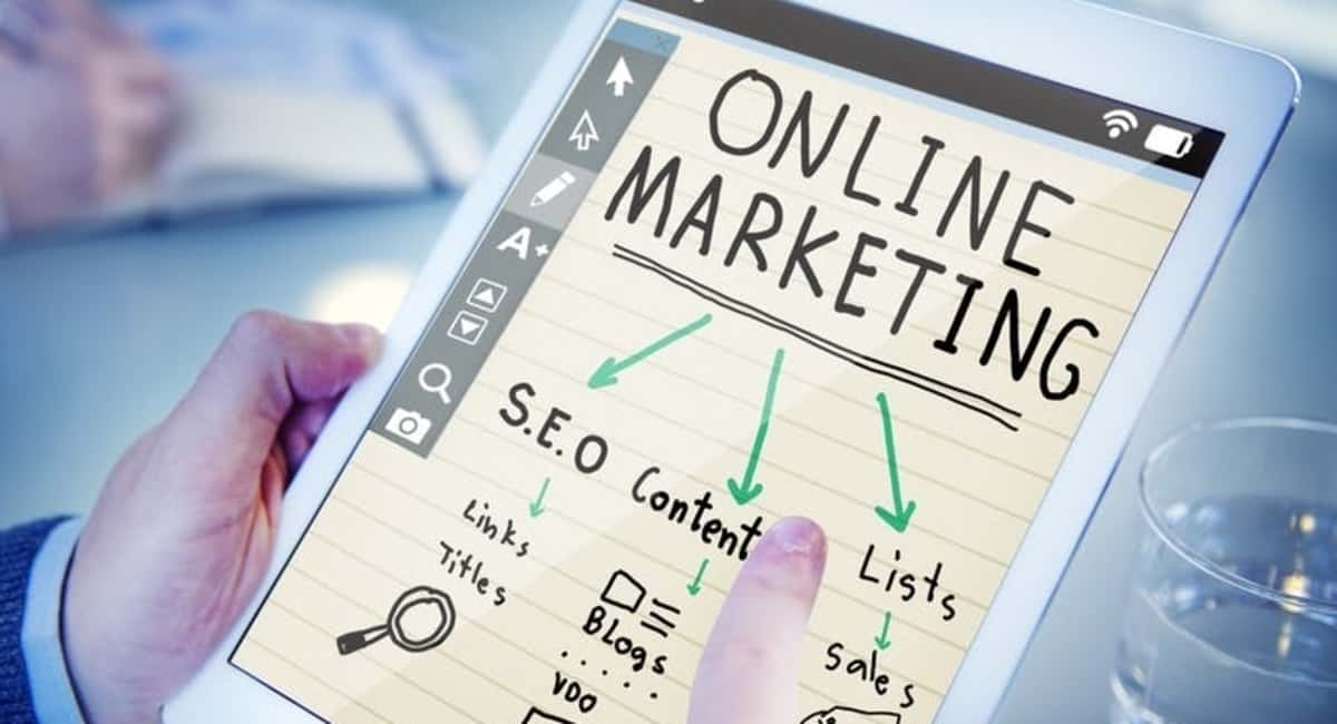 Quick Guide to Online Marketing for Small Businesses
