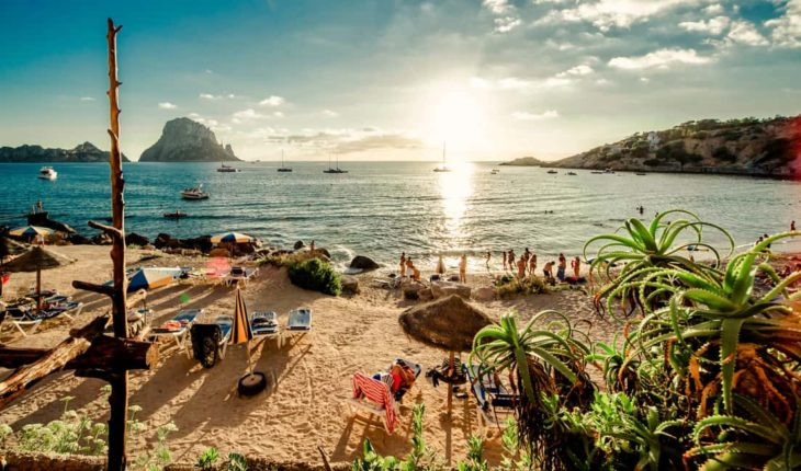 The Party Capital of Europe The Best Things to Do in Ibiza