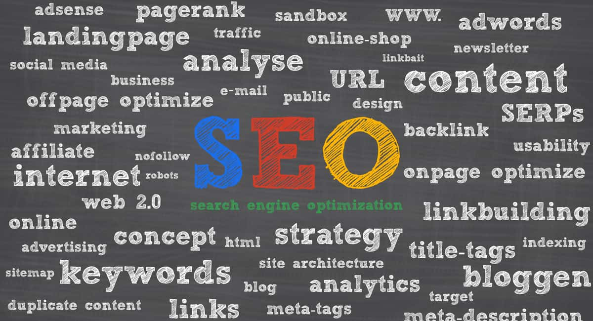 What's New in SEO The Top SEO Trends of 2019