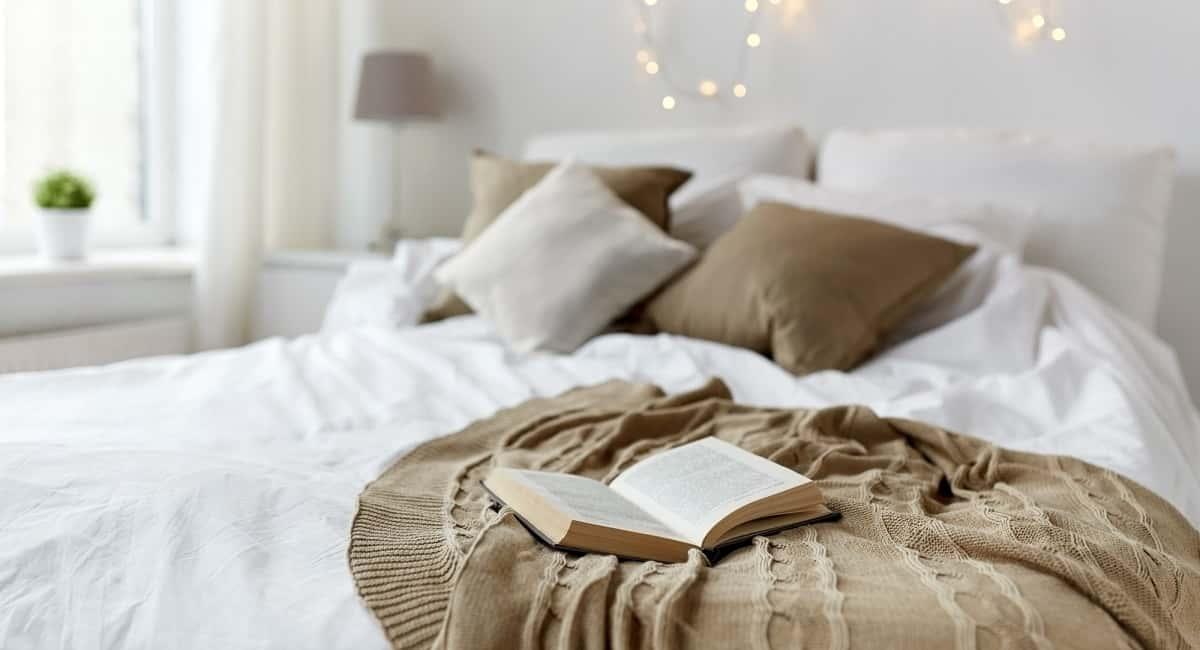 6 Cozy Bedroom Ideas You're Guaranteed To Love