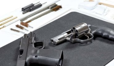 8 Essential Gun Cleaning Supplies for Your Kit