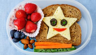 Going Green 5 Children's Lunch Box Ideas for a Waste-Free Lunch