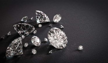 Shine Bright? The Different Types of Diamonds