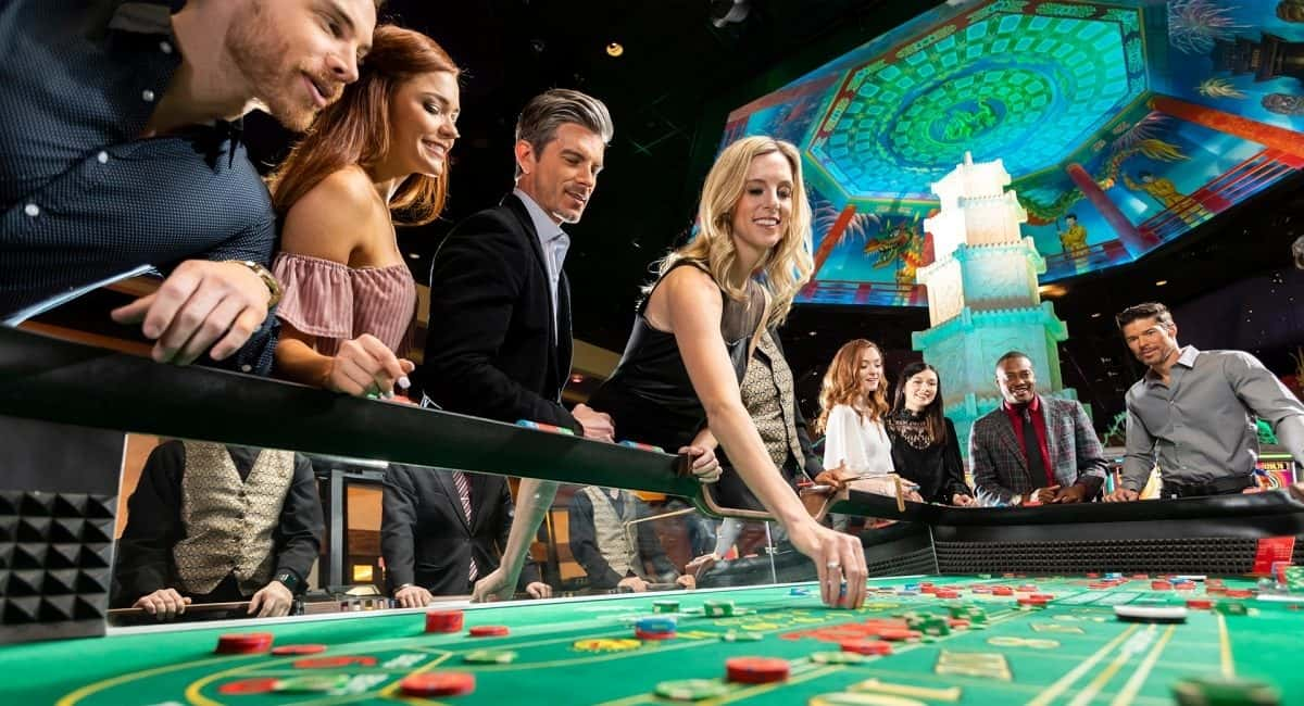 The Basics of Online Casino Gaming from Sign Up to Check Out