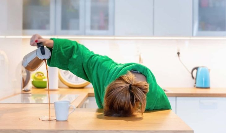 Tired All the Time?: Natural Ways to Boost Your Energy Levels