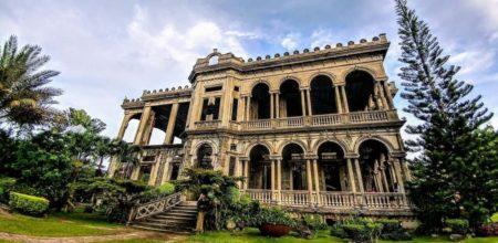 Visit Bacolod