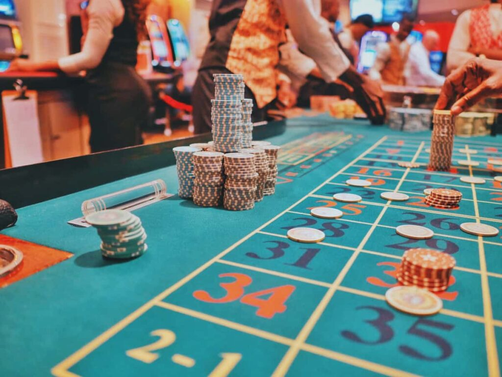 Are virtual reality casinos better than regular ones