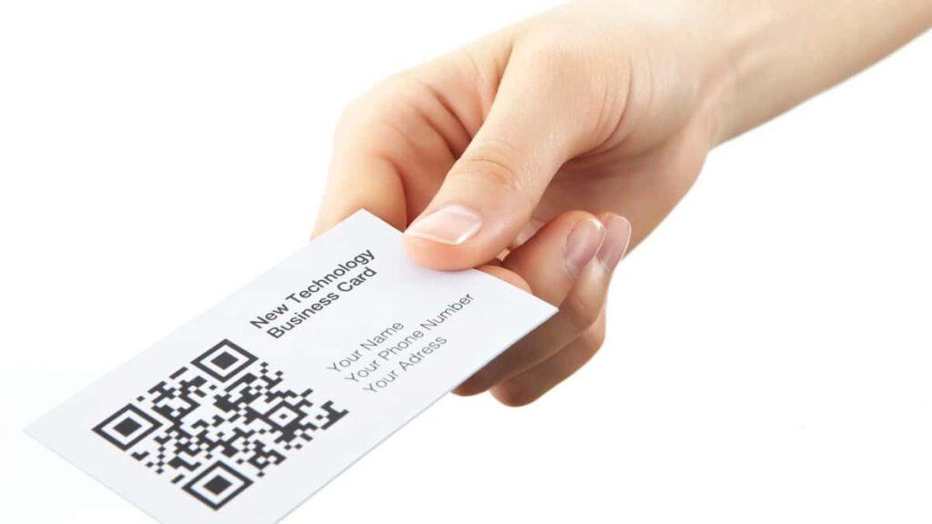 pre-designed smart cards