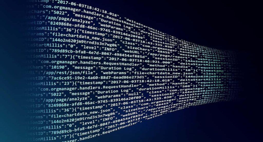 Definition of big data